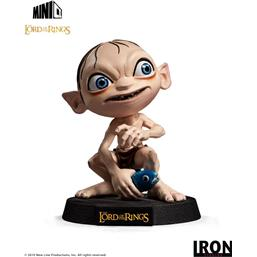 Gollum Mini Co. PVC Figure 9 cm