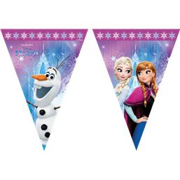 Frost flagbanner 2,3 meter