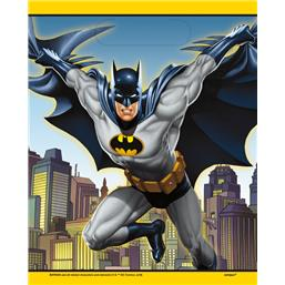 Batman Partybags 8 styk