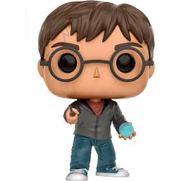 Harry Potter: Harry Potter med Prophecy POP! Vinyl Figur (#32)