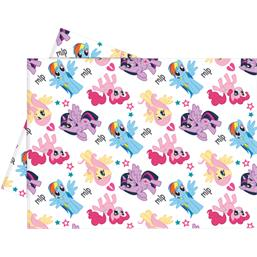My Little Pony Plastikdug Rainbow Pony 180 x 120 cm