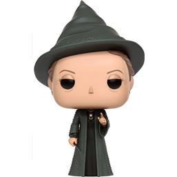Harry Potter: Professor McGonagall POP! Vinyl Figur (#37)