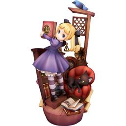 Alice Leifthrasir Version Statue 1/8 24 cm