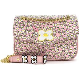 Hello Kitty: My Melody Flower Field Crossbody by Loungefly