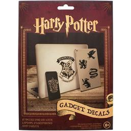 Harry Potter: Harry Potter Gadget Decals