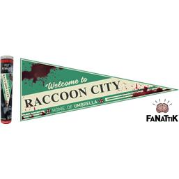 Welcome To Raccoon City Vimpel