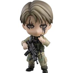 Death Stranding: Cliff Nendoroid Action Figure 10 cm