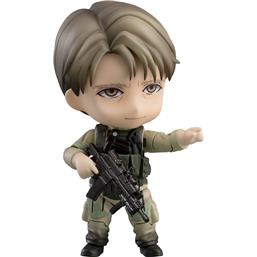 Death Stranding: Cliff DX Version Nendoroid Action Figure 10 cm