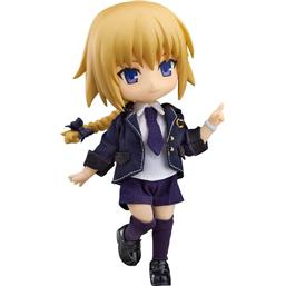 Ruler Casual Ver. Nendoroid Doll Action Figure 14 cm