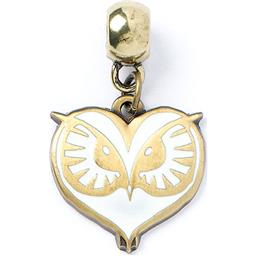 Fantastisc Beasts: Fantastic Beasts Owl Face Charm