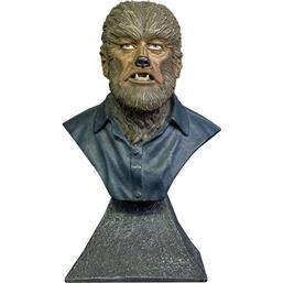 The Wolf Man Mini Buste 15 cm