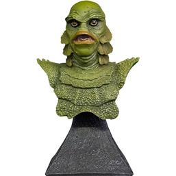 Creature From The Black Lagoon Mini Buste 15 cm