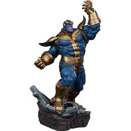 Thanos (Modern Version) Statue 1/5 58 cm