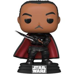 Moff Gideon POP! Star Wars Vinyl Figur (#380)