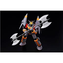 Diverse: Gunbuster Black Hole Starship Edition Plastic Model Kit 24 cm