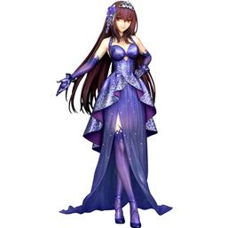 Lancer/Scathach Heroic Spirit Formal Dress Statue 1/7 25 cm