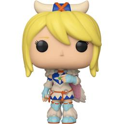 Avinia Pop! Animation Vinyl Figur (#799)