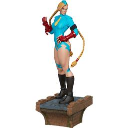Street Fighter: Cammy Killer Bee Statue 1/3 71 cm
