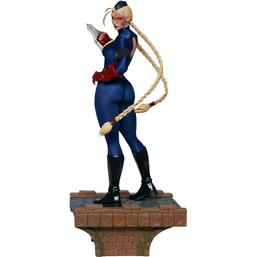 Street Fighter: Cammy: Decapre Statue 1/3 71 cm