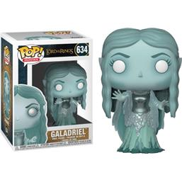 Galadriel (Tempted) POP! Movie Vinyl Figur (#634)