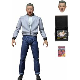 Biff Tannen Ultimate Action Figure 18 cm