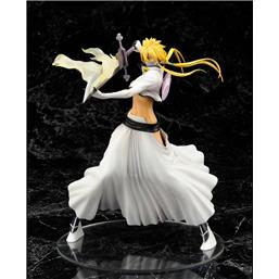 Bleach: Tia Harribel Statue 1/8 25 cm