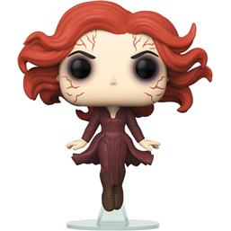 Jean Grey X-Men 20th Anniversary POP! Marvel Vinyl Figur (#645)