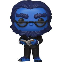 Beast X-Men 20th Anniversary POP! Marvel Vinyl Figur (#643)
