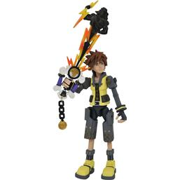 Guardian Form Toy Story Sora Action Figure 18 cm