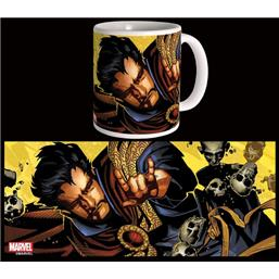 Doctor Strange: Mystical Arts Krus