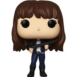 Zombieland: Wichita POP! Movies Vinyl Figur (#999)