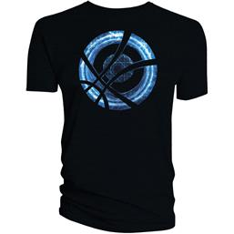 Doctor Strange: Blue Window Sort T-Shirt