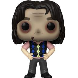 Zombieland: Bill Murray POP! Movies Vinyl Figur (#1000)