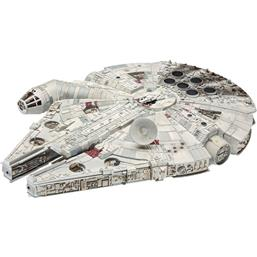 Millennium Falcon Model Kit 1/72 38 cm