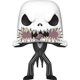 Jack (Scary Face) POP! Disney Vinyl Figur (#808)