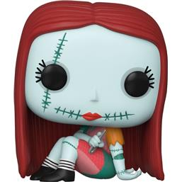 Sally Sewing POP! Disney Vinyl Figur (#806)