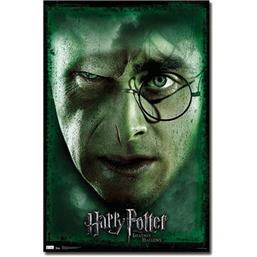 And The Deathly Hallows Part 2 - Phasing plakat
