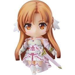 Asuna Stacia, the Goddess of Creation Nendoroid PVC Action Figure 10 c