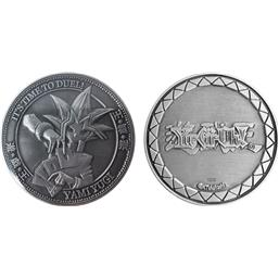 Yu-Gi-Oh: Yugi Collectable Coin