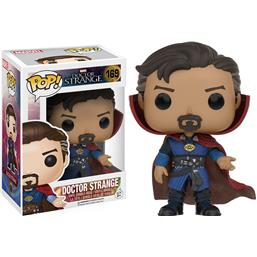 Doctor Strange: Doctor Strange POP! Bobble-Head
