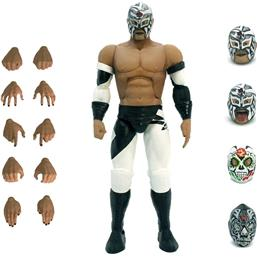 Bushi Ultimates Action Figure 18 cm