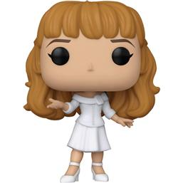 Kim in White Dress POP! Movies Vinyl Figur (#981)