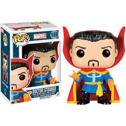 Doctor Strange: Doctor Strange POP! Bobble-Head Comic Version (#149)
