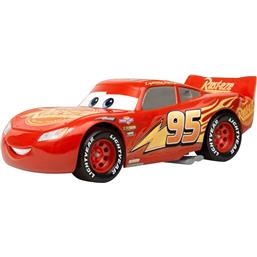 Lightning McQueen Easy-Click Model Kit 1/24 17 cm