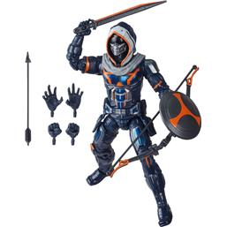 Taskmaster Marvel Legends Series Action Figure 15 cm