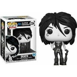 Death POP! Heroes Vinyl Figur (#234)