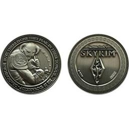 Dragonborn Collectable Coin