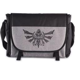 Triforce Messenger Bag