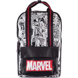 Marvel Backpack Comic AOP