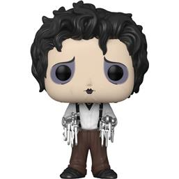 Edward in Dress Clothes POP! Movies Vinyl Figur (#980)